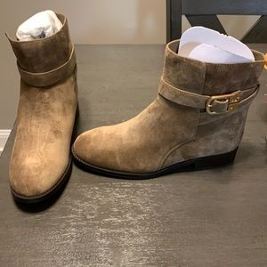Brand new tory Burch Brooke ankle bootie